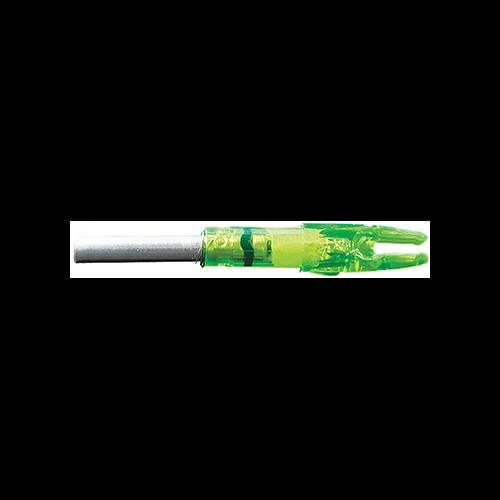 Lumenok GT Green Nock