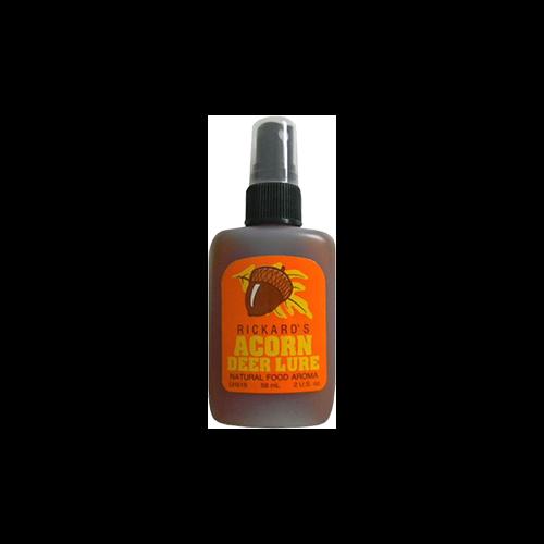 Rickard White Acorn Spray 2oz