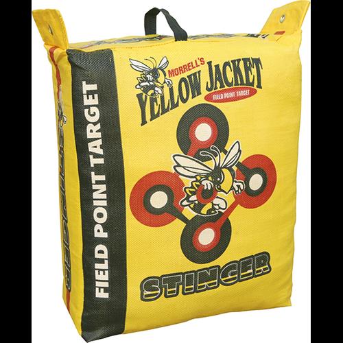 Yellow Jacket Stinger F/P Target