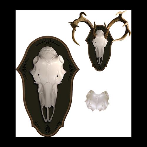 Black Forest Deer Kit