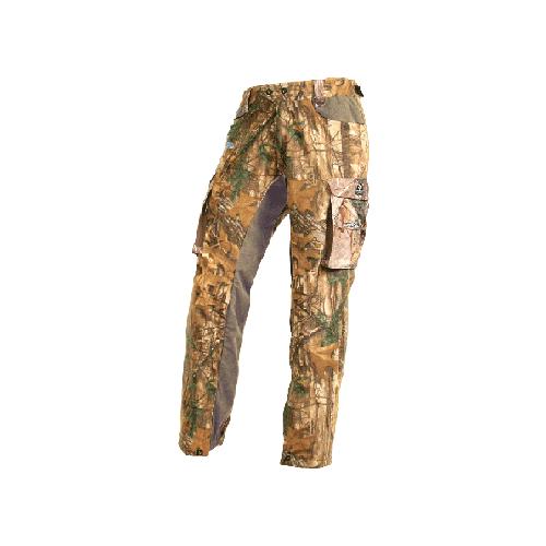 Protec HD Pants Xtra Camo 2X