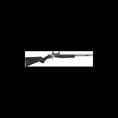 CVA Wolf SS/Black 50c Fiber Optic Sight