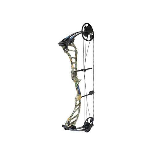 Quest Centec NXT Bow Realtree/Black 25 in. 45 lb LH