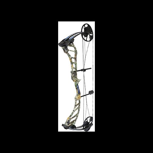 Quest Centec Bow Realtree/Black 25.5-31in 55lb RH