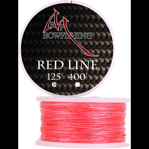 RPM Bowfishing Redline 125 Feet