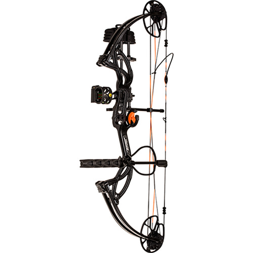 "Bear Cruzer G2 RTH Package RH 12-30"" 5-70# Shadow"