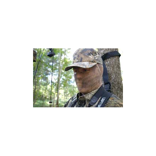 Great Day Spandoflage Face Mask Mossy Oak