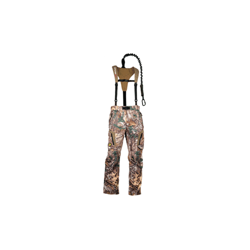 Spider Web Sola Featherlite Xtra Camo Large Women's