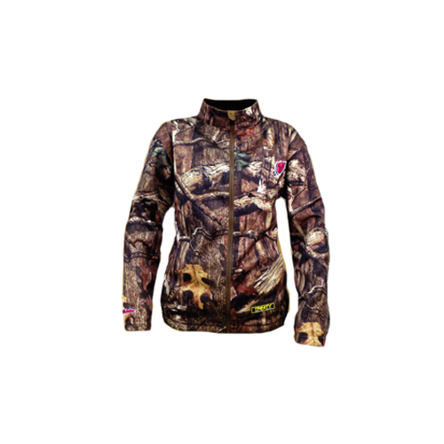 Sola Knock Out Jacket Trinity Tech Realtree Xtra Camo Large