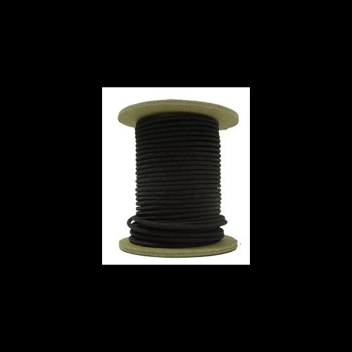Super Loop Release Rope Bionic Black