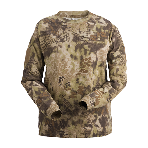 Stalker Long Sleeve Shirt Highlander Large