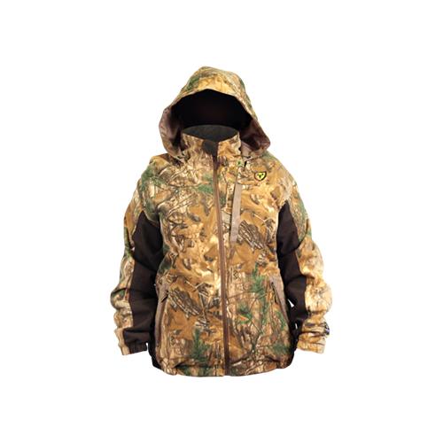 Sola Protec HD Jacket Realtree Xtra XL