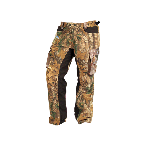 Sola Protec HD Pants Xtra Camo XL