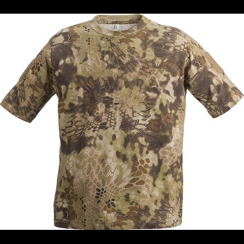 Stalker Short Sleeve Shirt Highlander XL