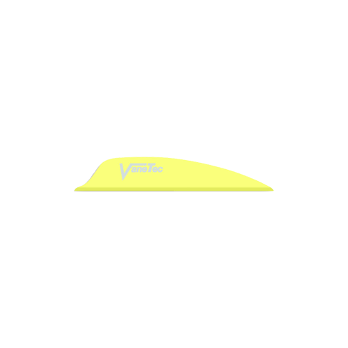 Swift Vanes 1.87 Flo Yellow