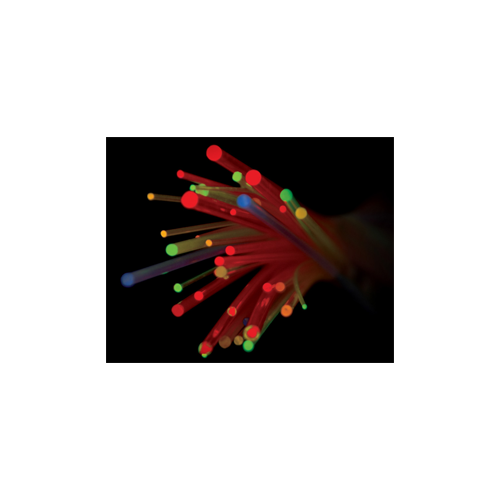 Replacement Fibers X9 Red/Green Yellow .019