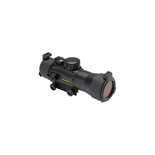 Red Dot Scope 42x2 Black