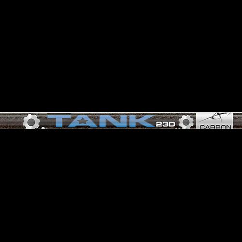 Tank 23D 350 Target Shaft