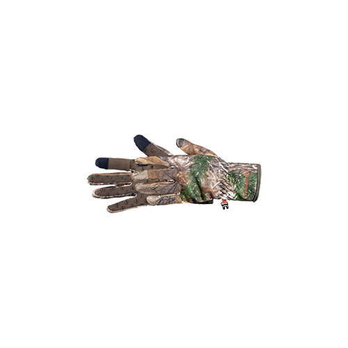 Womens Bow Ranger Touch Tip Glove Realtree Xtra Camo M/L