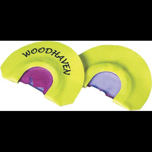 WoodHaven Yellow Venom Mouth