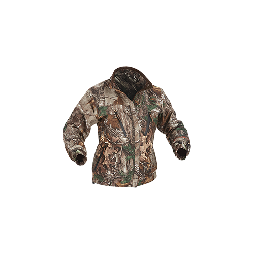 Womens Light Jacket w/Arctic Shield Tech Realtree Xtra Med
