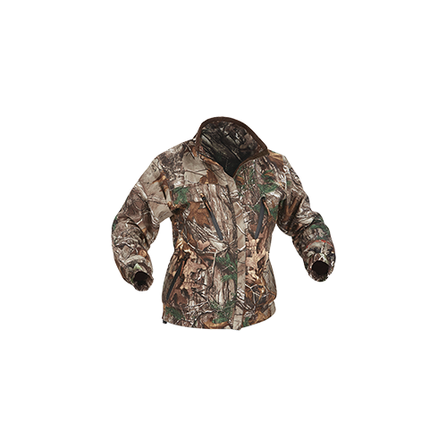 Womens Light Jacket w/Arctic Shield Tech Realtree Xtra XL