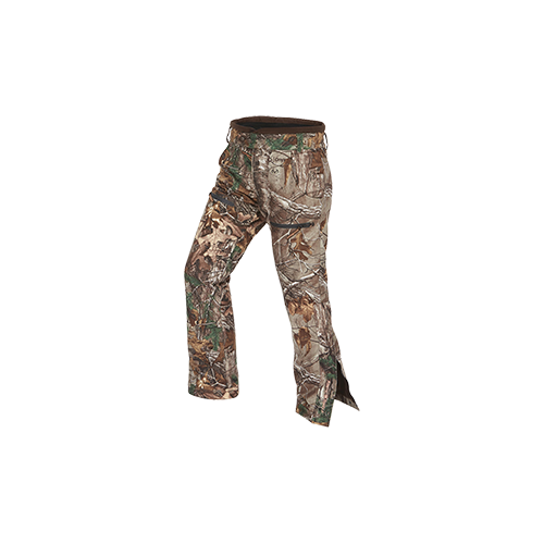 Womens Light Pant w/Arctic Shield Tech Small Realtree Xtra