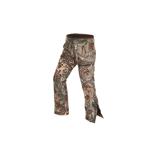 Womens Light Pant w/Arctic Shield Tech Large Realtree Xtra