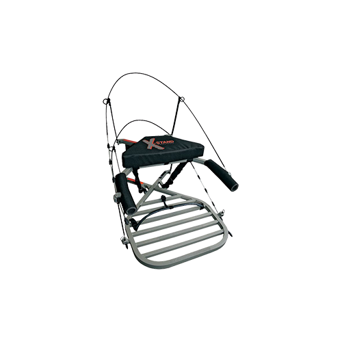 X-1 Two Piece Climbing Stand