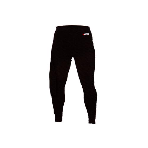 3System Lightweight Pants Black XLarge