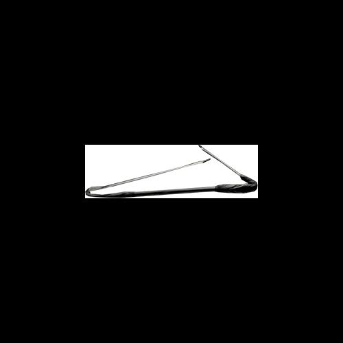 "Black Heart Crossbow String 34"" Parker"