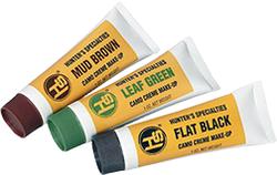 HS Creme Tube Makeup Kit Woodland Combo