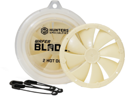 HS Wafer Blade 2 Hot Does Scent