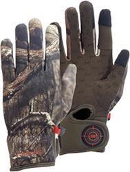 Bow Ranger Fleece Glove Realtree Xtra Camo XL