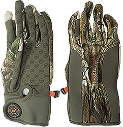 Bow Ranger Touch Tip Glove Realtree Xtra XL