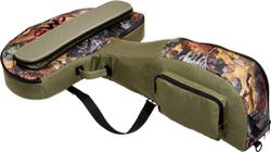 OMP Crossbow Case Compact Green/Camo
