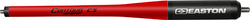 Easton Stabilizer Contour CS Side Rod Red/White 15 in.