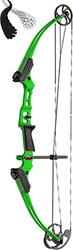 Genesis Mini Bow Green RH