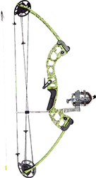 Muzzy Vice Bowfishing Kit LH