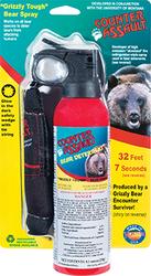 *Counter Assault Bear Deterrent w/Holster 8.1 oz.