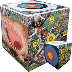 American Whitetail The Beast 20 All Purpose Target