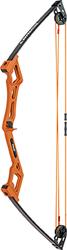 Bear Apprentice Bow Set Orange RH