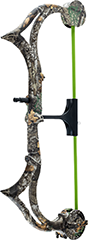 AccuBow Original Realtree