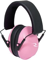Radians Lowset Ear Muff Pink