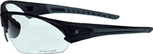 Radians CSB102 Ballistic Rated Shooting Glasses Clear