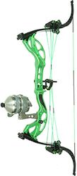 Muzzy LV-X Bowfishing Kit Left Hand