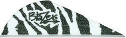 """Bohning Blazer 2"""" White Tiger"""