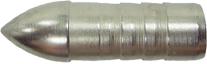Aluminum Shaft Bullet Point 150gr 2712