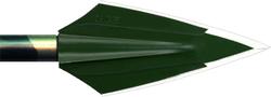 """Zwickey Eskimo 125gr 11/32"""" 2 Blade Glue-On Broadhead"""