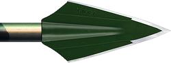 """Zwickey Eskilite 110gr 5/16"""" 2 Blade Broadhead"""